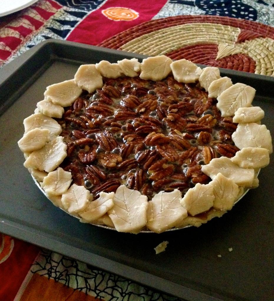 whole pie, delicious pie