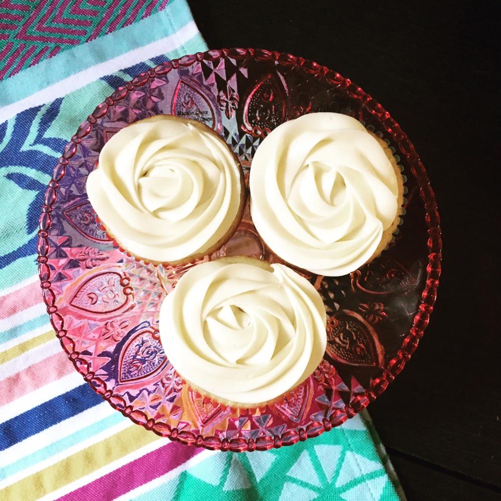 pretty, pretty cupcakes